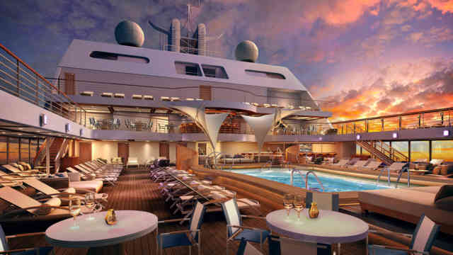 Luxary Cruise Ship Free 1080p - Wallpapers - - خلفيات - 壁紙 - Fonds d'écran - sfondi - 壁紙 - 배경 화면 - обои - fondos de pantalla - desktops - #24
