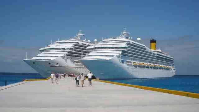 Luxary Cruise Ship Free 1080p - Wallpapers - - خلفيات - 壁紙 - Fonds d'écran - sfondi - 壁紙 - 배경 화면 - обои - fondos de pantalla - desktops - #22