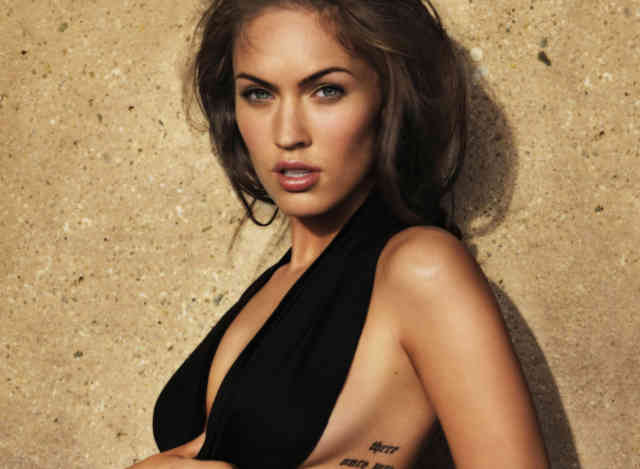 Megan Fox wallpapers | Tablet Celebrity Megan Fox