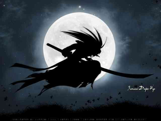 Moon anime wallpapers  dark anime wallpapers