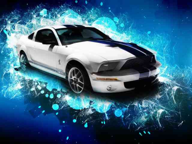 Mustang HD Car wallpapers