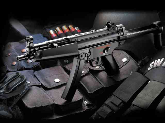 Rapid Fire Gun Wallpapers  High Definition Wallpapers
