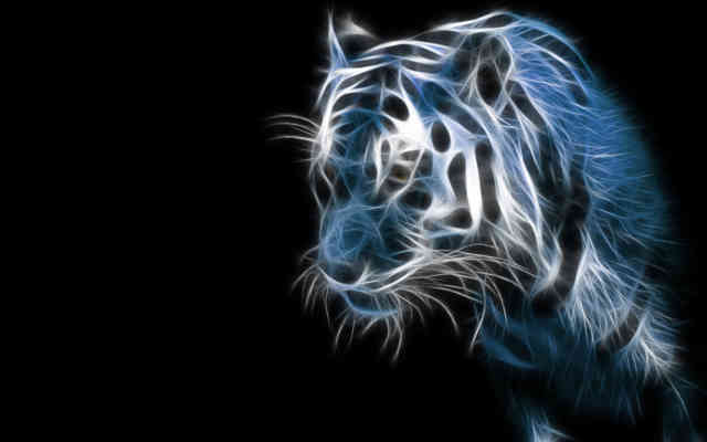 3D HD Wallpaper, hd Wallpaper | 3D Wallpapers, HD Tiger 3D