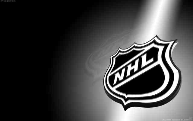 3D national hockey league NHL HD Wallpapers, Free HD wallpapers, Logo #3