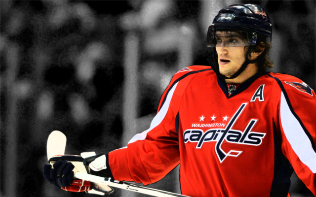 3D national hockey league NHL Wallpapers, Free wallpapers, Alexander, Ovechkin