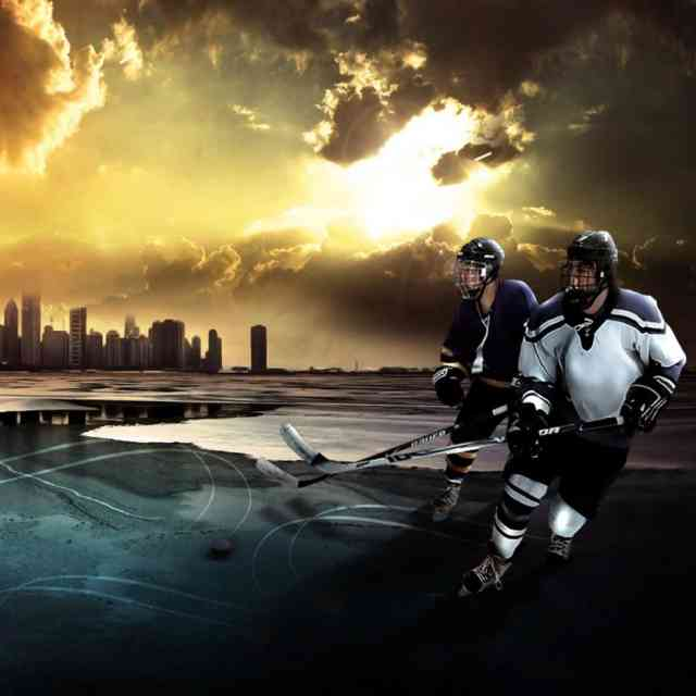 3D national hockey league NHL Wallpapers, Free wallpapers, Wallpapers,3D,HD