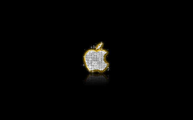 Apple Wallpaper HD | bestscreenwallpaper.com, Diamond