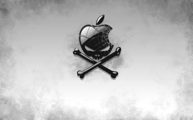 Apple Wallpaper HD | bestscreenwallpaper.com, Poison, skeleton