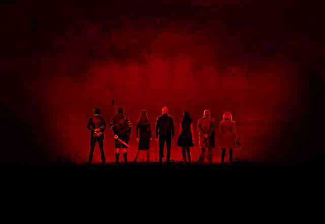 Back Red 2 Movie Backgrounds HD Wallpaper