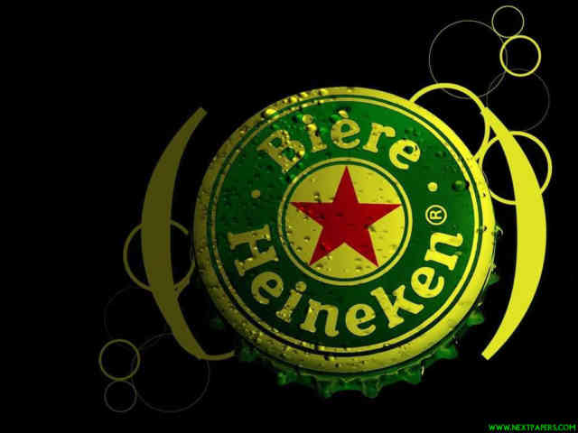 Beer wallpapers, Free picture, Heineken
