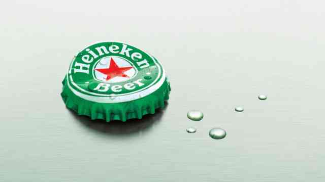 Beer wallpapers, Free picture, One cap Heineken