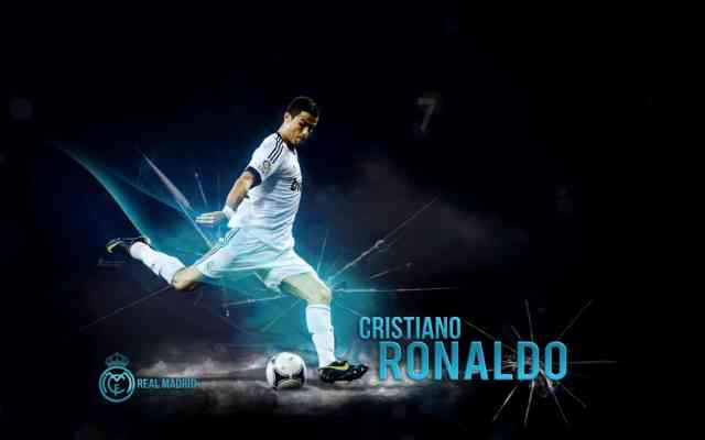 Cristiano Ronaldo HD Wallpapers  - Ronaldo Cristiano - cristiano ronaldo biography - cristiano ronaldo cleats - #12