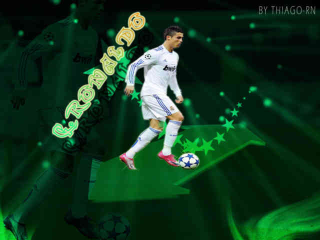 Cristiano Ronaldo HD Wallpapers  - Ronaldo Cristiano - cristiano ronaldo biography - cristiano ronaldo cleats - #14