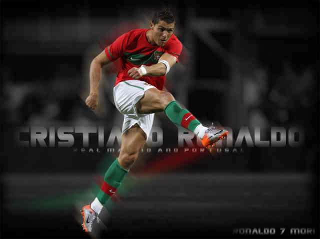 Cristiano Ronaldo HD Wallpapers  - Ronaldo Cristiano - cristiano ronaldo biography - cristiano ronaldo cleats - #19