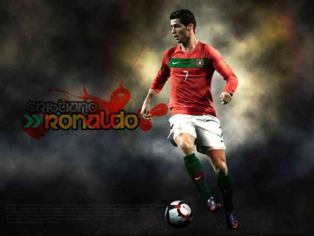 Cristiano Ronaldo HD Wallpapers  - Ronaldo Cristiano - cristiano ronaldo biography - cristiano ronaldo cleats - #4