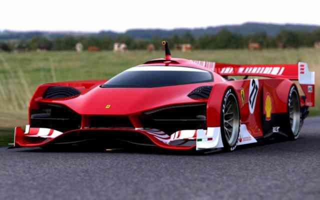 Ferrari Wallpapers HD  | Best WallPapers | bestscreenwallpaper.com | F1