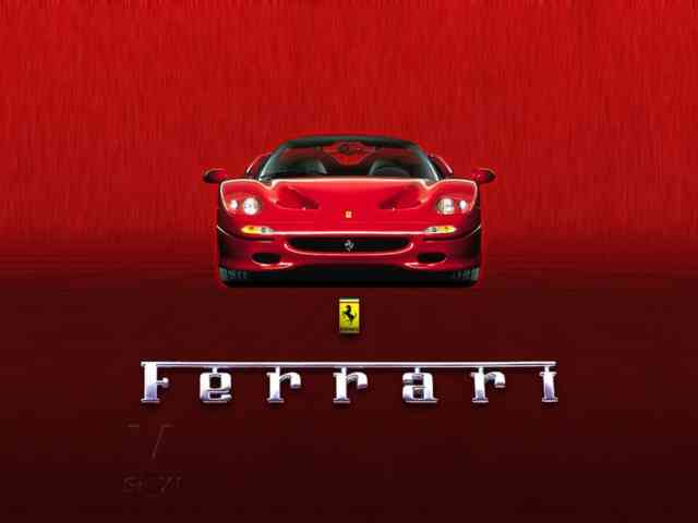 Ferrari Wallpapers HD  | Best WallPapers | bestscreenwallpaper.com | Ferrari background