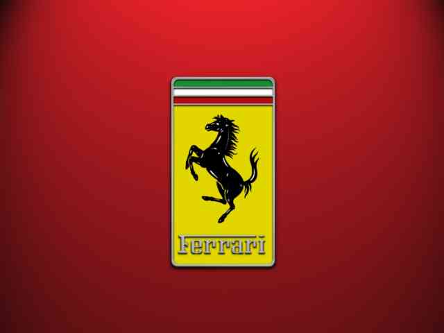 Ferrari Wallpapers HD  | Best WallPapers | bestscreenwallpaper.com | Logo Ferrari