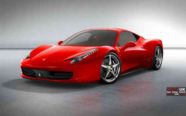 Ferrari Wallpapers HD  | Best WallPapers | bestscreenwallpaper.com | Sports