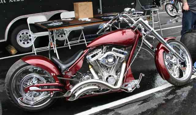 Free HD Choppers wallpapers,  West Cost Choppers theme bikes, Amazing Red choppers