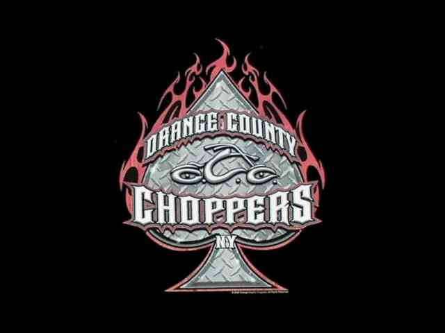 Free HD Choppers wallpapers,  West Cost Choppers theme bikes, Fire Logo