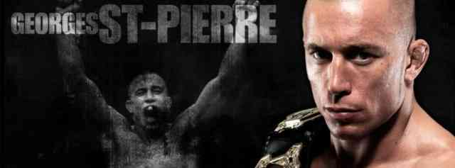 Georges St Pierre Wallpaper | GSP | UFC | bestscreenwallpaper.com | #13