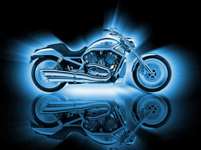 HD Harley Davidson Free Wallpaper: bestscreenwallpaper.com - Harley Davidson Super hot model