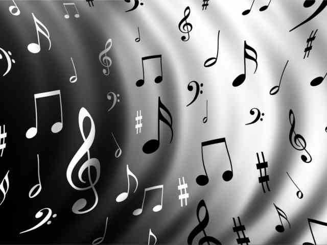 HD Wallpapers free – bestscreenwallpaper.com – music notes