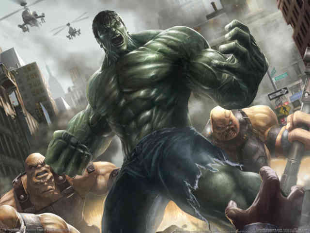 Hulk Wallpapers HD 3D | bestscreenwallpaper.com | anime