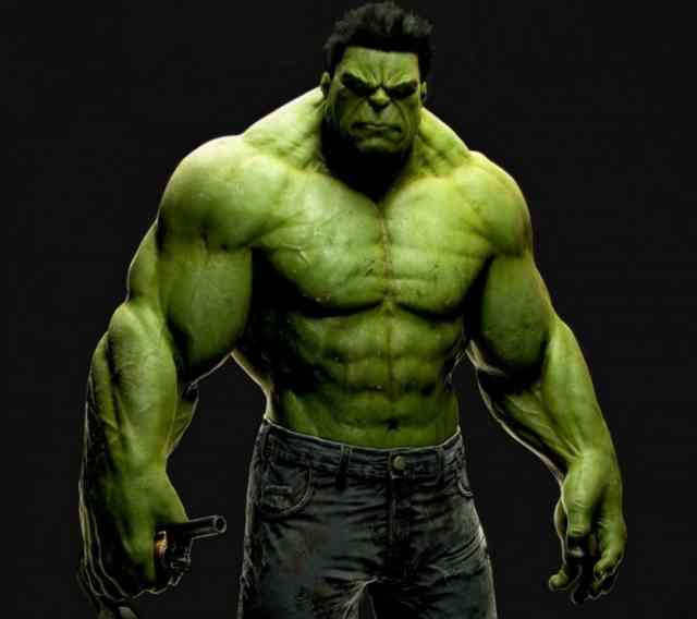 Hulk Wallpapers HD 3D | bestscreenwallpaper.com | black background