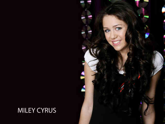 Miley Cyrus Wallpaper - Miley cyrus - bestscreenwallpaper.com - #22