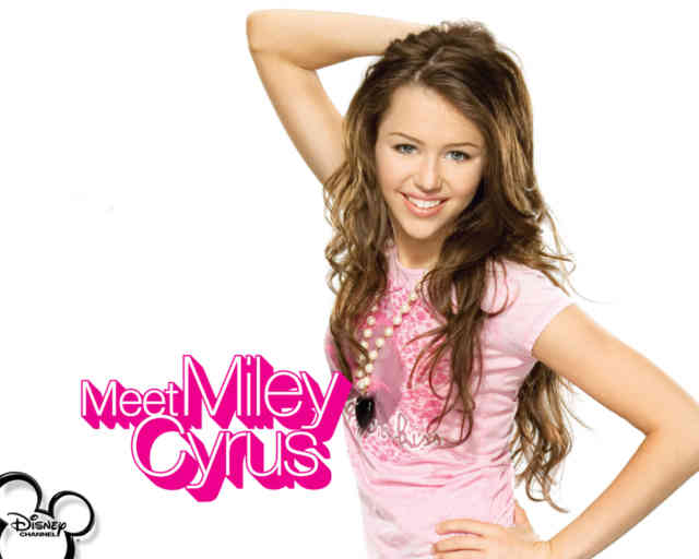 Miley Cyrus Wallpaper - Miley cyrus - bestscreenwallpaper.com - #29