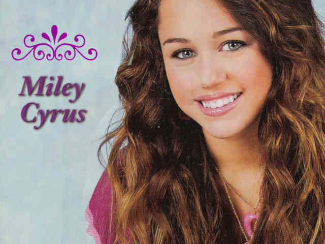 Miley Cyrus Wallpaper - Miley cyrus - bestscreenwallpaper.com - #32