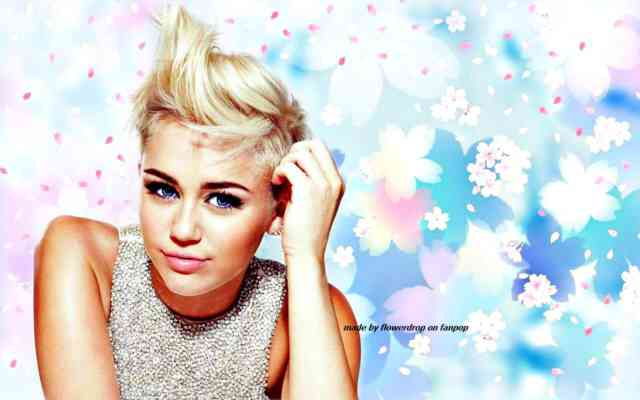 Miley Cyrus Wallpaper - Miley cyrus - bestscreenwallpaper.com - #37