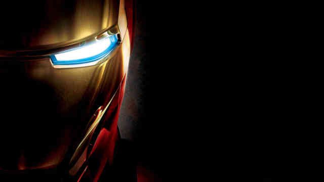 No Fear Iron Man 3 Free  Wallpapers