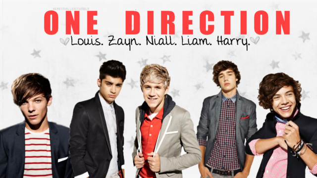 One Direction Free Wallpapers Group, bestscreenwallpaper.com, Cover Album