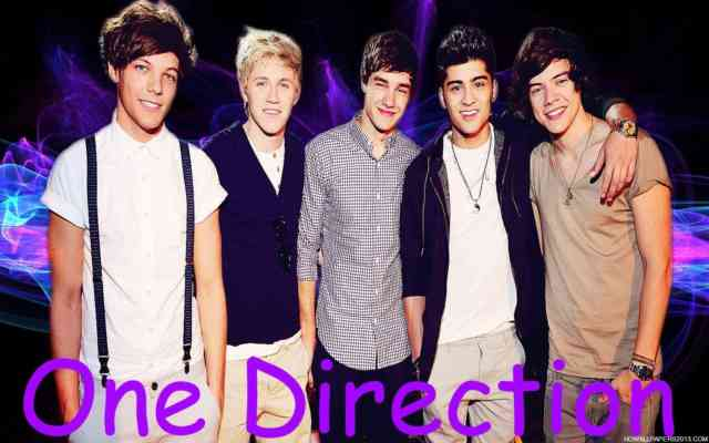 One Direction Wallpaper HD | one direction images | One direction Group