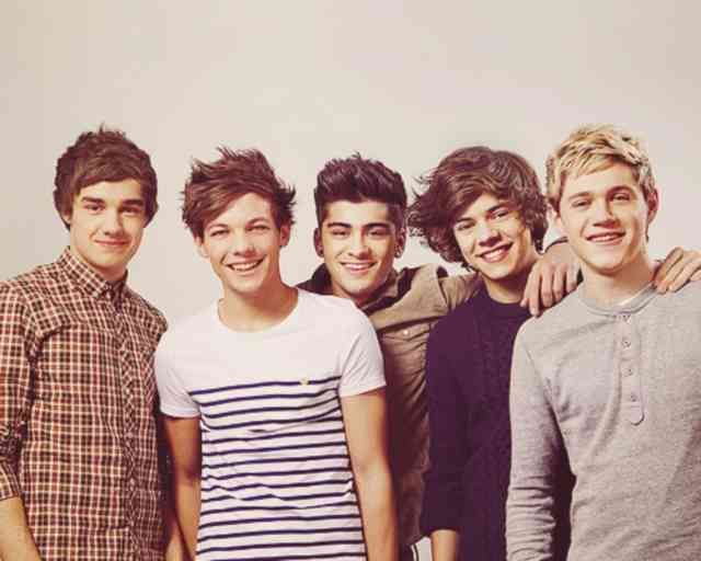 One Direction Wallpaper - one direction wallpapers - image group #1