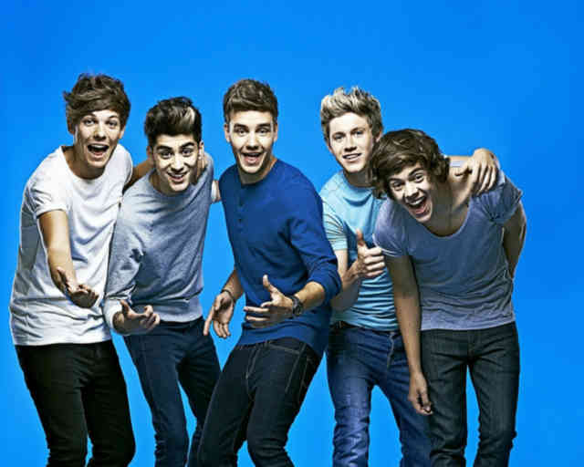 One Direction Wallpaper - one direction wallpapers - image group #10