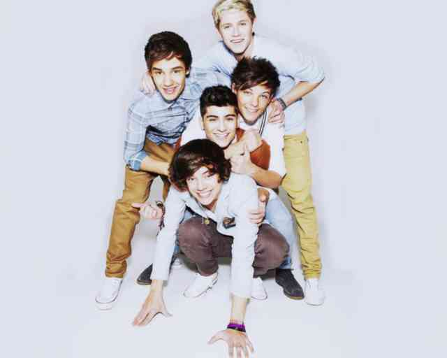 One Direction Wallpaper - one direction wallpapers - image group #14