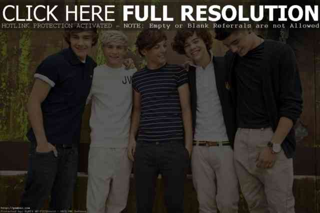 One Direction Wallpaper - one direction wallpapers - image group #9