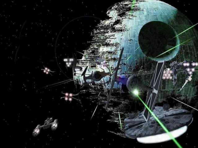Star Wars Wallpaper | Star Wars | HD Desktop Wallpaper | #15