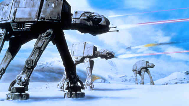 Star Wars Wallpaper | Star Wars | HD Desktop Wallpaper | #18