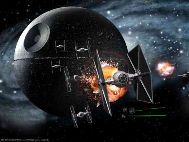 Star Wars Wallpaper: Star Wars | HD Desktop Wallpaper | #2