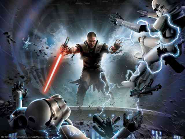 Star Wars Wallpaper: Star Wars | HD Desktop Wallpaper | #5