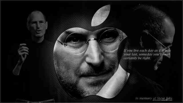 Very good Wallpapers Steve Jobs Quotes