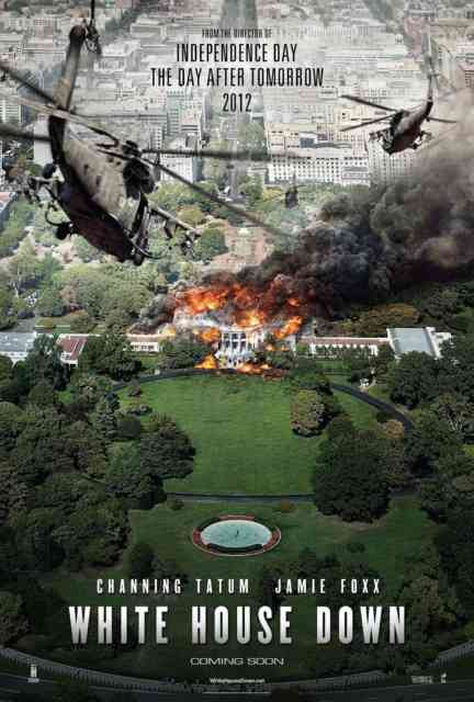 White House Down HD Wallpaper Movie, bestscreenwallpaper.com, Real cover