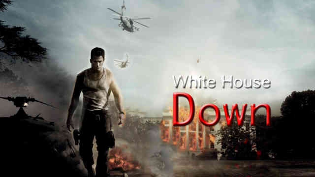 White House Down HD Wallpaper Movie, bestscreenwallpaper.com, best action