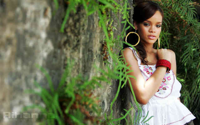 rihanna wallpaper | rihanna | rihanna songs | rihanna new album |  rihanna hot wallpaper | hot pic #15