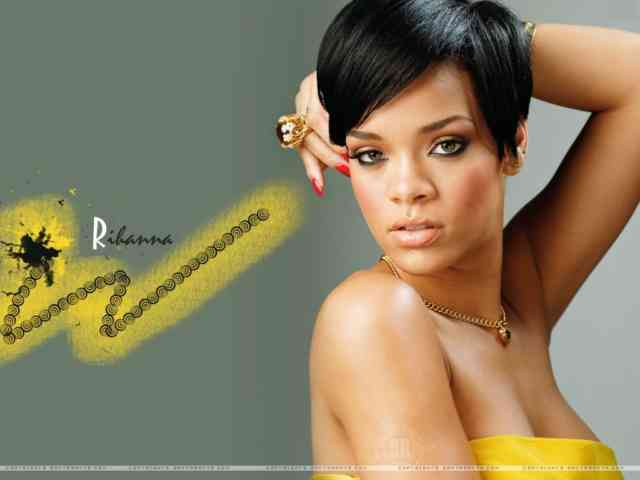 rihanna wallpaper | rihanna | rihanna songs | rihanna new album |  rihanna hot wallpaper | hot pic #2